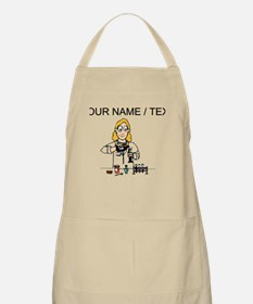 Scientist (Custom) Apron
