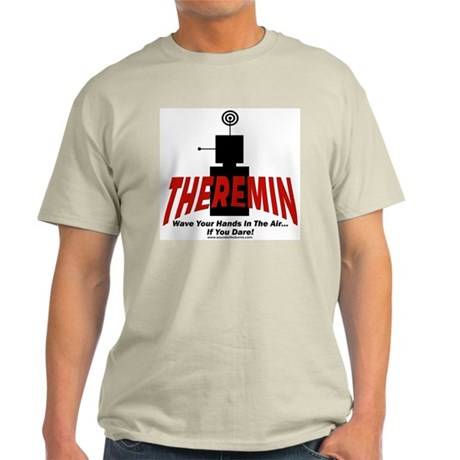 Theremin.png T-Shirt
