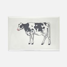 Holstein Cow Magnets
