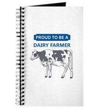 Proud Diary Farmer Journal