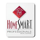 Homesmart professionals Classic Mousepad