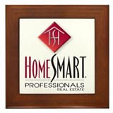Homesmart professionals Framed Tiles