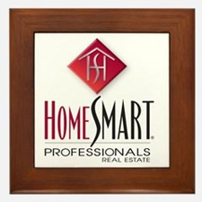 HS Diamond Top Framed Tile