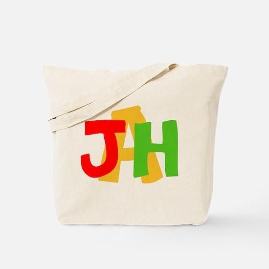 JAH! Tote Bag