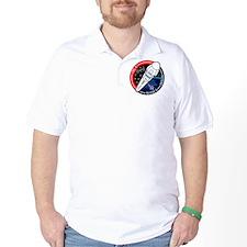 CRS-6 Logo T-Shirt