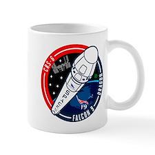 CRS-6 Logo Mug