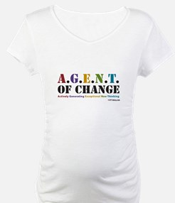 Agent of Change Shirt