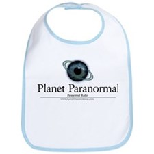 Planet Paranormal Bib