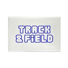 OPEN TRACK AND FIELD Magnets