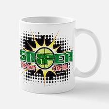 Sniper @ eShirtLabs.Com Mug