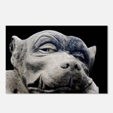 Gargoyle Postcards (Package of 8)