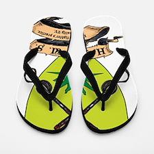 HMFWS Logo1 Flip Flops