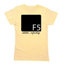 F5 Girl's Tee