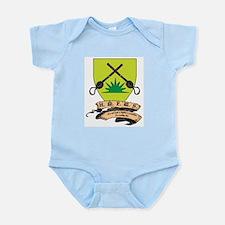 Cute Sca Infant Bodysuit