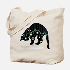 Whimsical Cat Tote Bag