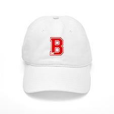 BearCorp BigB_RE Baseball Cap