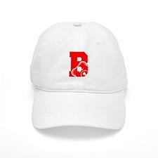 BearCorp BigB1_RE Baseball Cap
