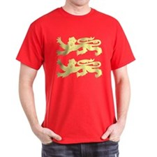 obert III_large_emb T-Shirt