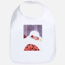 Christmas in the City Bib