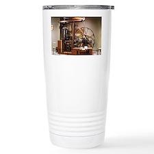 Steam Engine Travel Mug