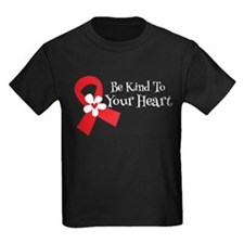 Heart Health Slogan T