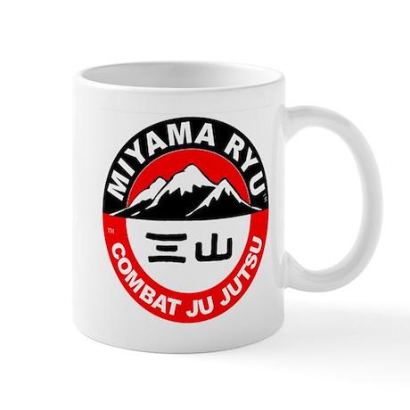 Miyama Ryu Mug