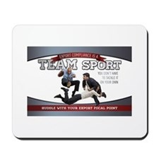Team-Sport Mousepad