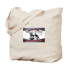 Team-Sport Tote Bag