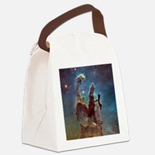 Pillars of Creation Canvas Lunch Bag