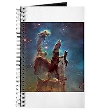 Pillars of Creation Journal