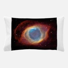 Helix Nebula Pillow Case