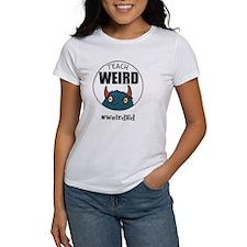 #WeirdEd Tee