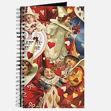 Valentine Jesters Journal
