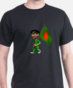 Bangladesh Boy T-Shirt