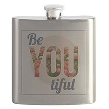 Beyoutiful Flask