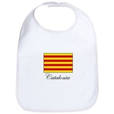 Catalonia - Flag Bib
