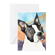 Unique Dog items Greeting Cards (Pk of 20)