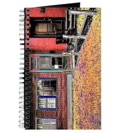 Dufferin House - Journal