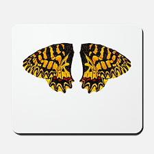 Southern Festoon Butterfly Mousepad