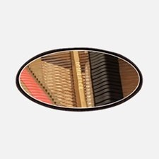 Inside a Piano Patches