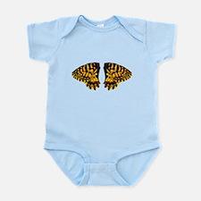 Southern Festoon Butterfly Body Suit