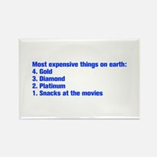 most expensive things Magnets