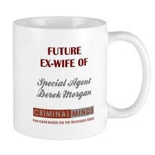 FUTURE EX-WIFE Mug