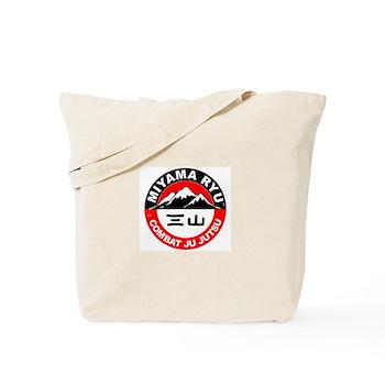 Miyama Ryu Tote Bag