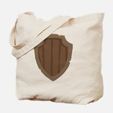 Dungeon Shield Tote Bag