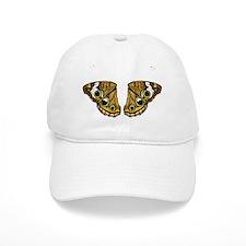 Buckeye Butterfly Baseball Cap