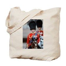 HRH Duke of Edinburgh Tote Bag