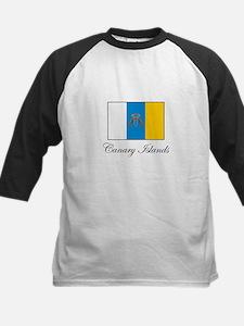 Canary Islands Flag Tee
