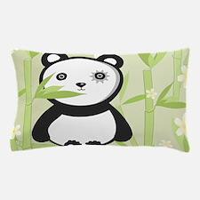 Bamboo Panda Pillow Case