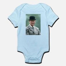 HRH Prince Philip Great Britons! Body Suit